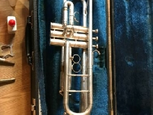Trompette Selmer  C700 good condition