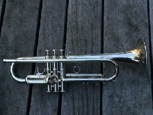 Amazing FLIP OAKES Wild Thing, Bb Trumpet- 2005- VERY GOOD CONDITION.
