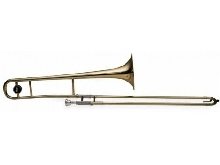 Stagg WS-TB225S - Trombone à coulisse ténor en Sib, perce S