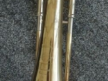 Selmer Bolero With Engraved Bell