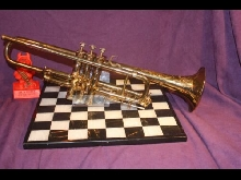 1953 Selmer 24A Balanced Model Bb Trumpet A Traditional Jazz Favorite