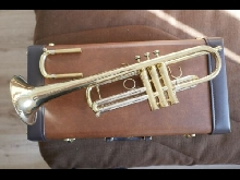 RARE SELMER CHORUS 84A  Bb trumpet! Great condition and great sound !