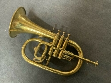 Contralto Bb ( Petit Bugle ) Collection Trumpet Trompette