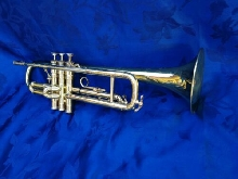 Tromba Selmer K modified  s/n 44498 1969 model mad in Paris trumpet