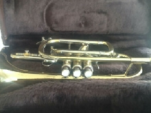 Cornet VINCENT BACH Stradivarius 184 ML