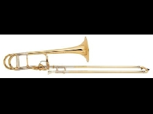 Vincent Bach trombone tenore con ritorta LT42AF