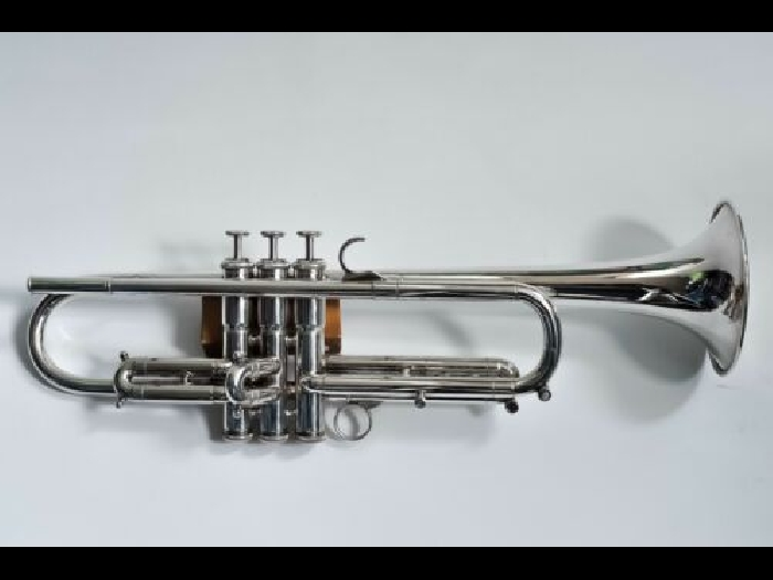 Nice Callet Sima Bb Trumpet- Made By Kanstul USA- 2009- Very Good Condition.