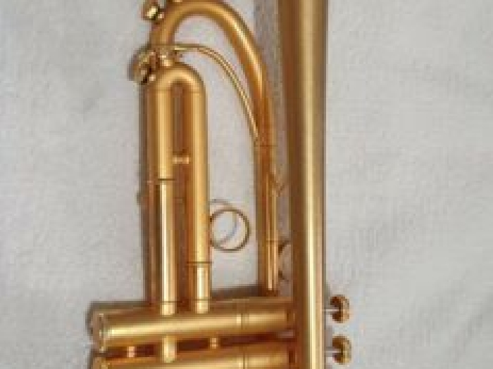 Professional Galileo Dolce trumpet, Bb