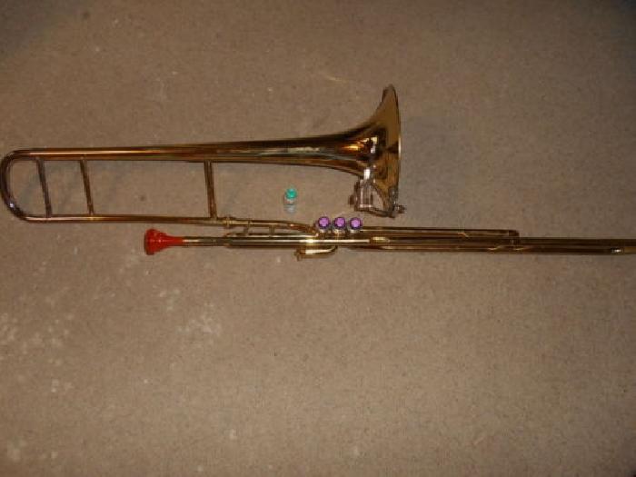 trombone pistons trompette annonce. Black Bedroom Furniture Sets. Home Design Ideas