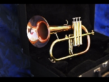 Flicorno Holton Sib 1990 Bb Flugelhorn Made in USA come nuovo like new old stock
